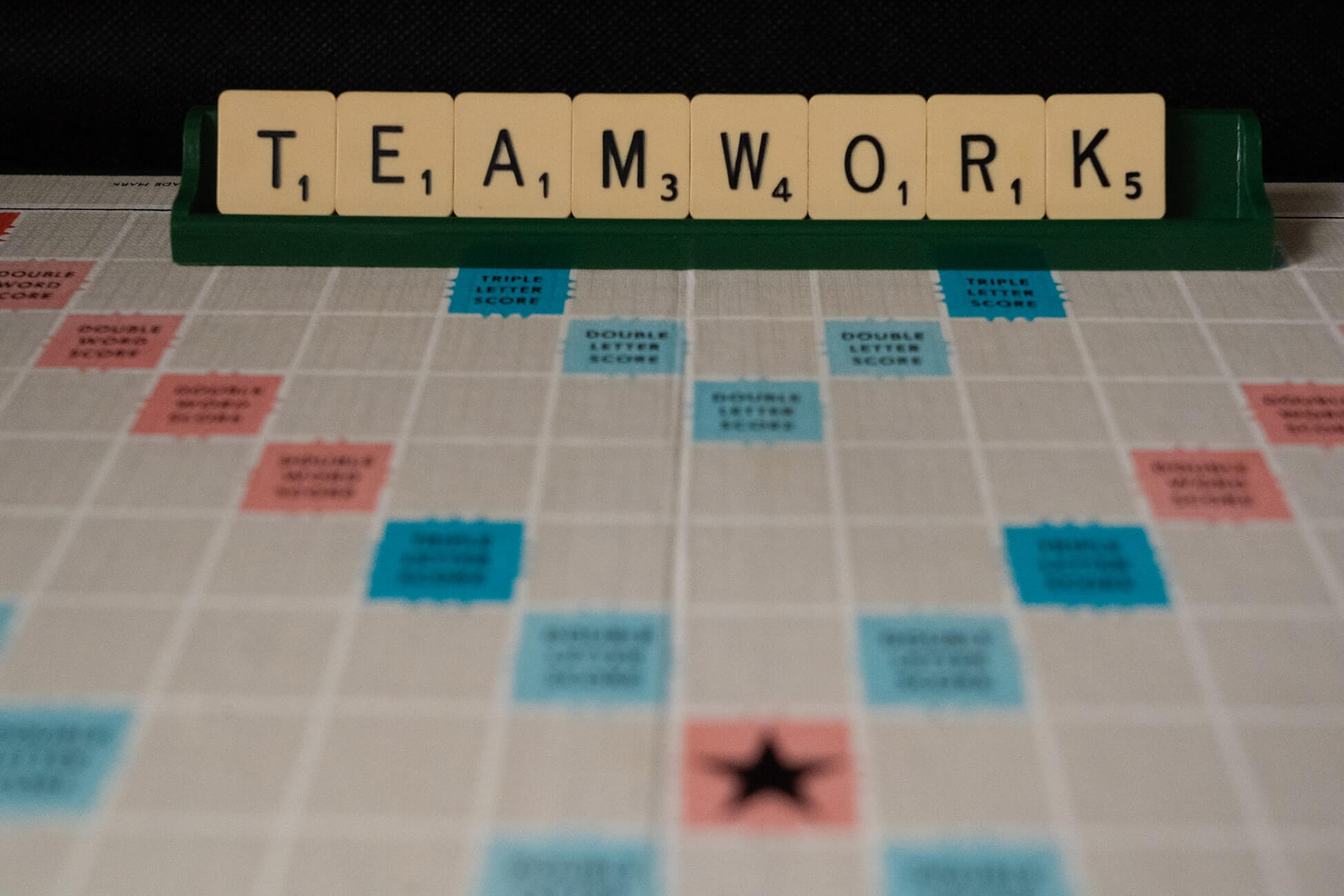 essential roles of an effective team